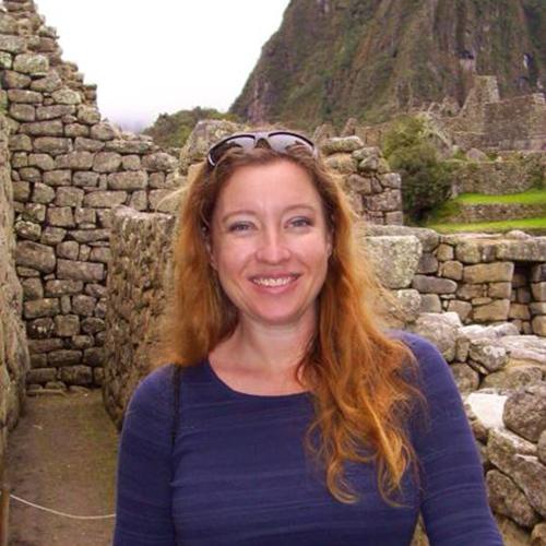 Dr. Amanda Snyder