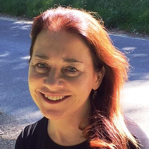Dr. Elisabeth O'Kane Lipartito