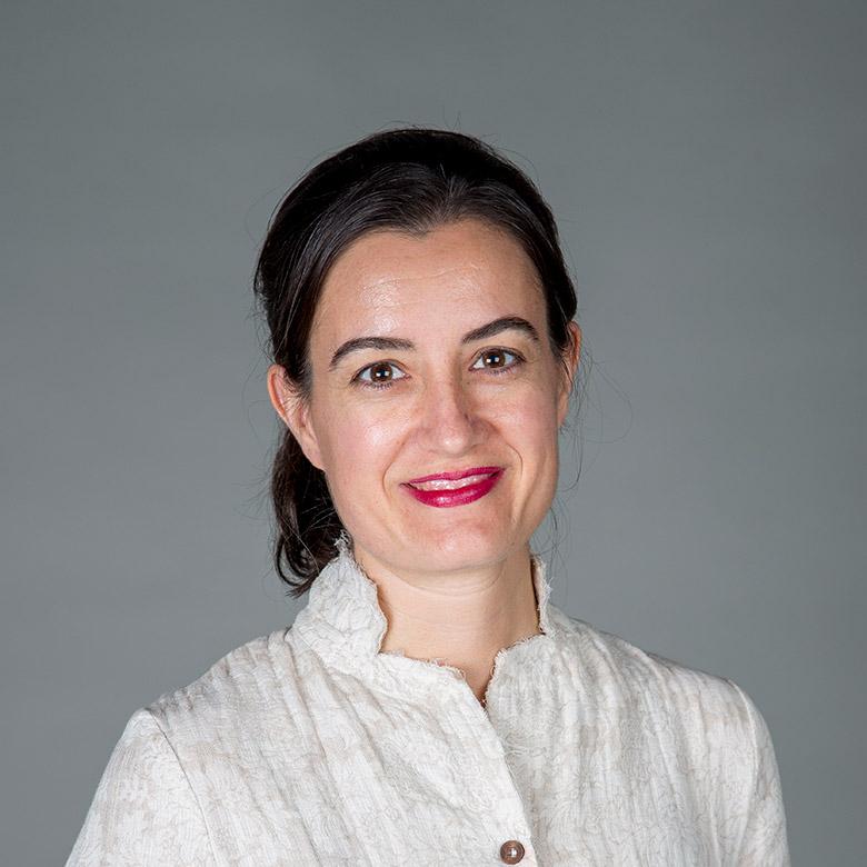 Dr. Paula De La Cruz-Fernández